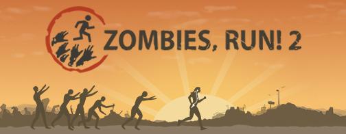 Zombies, Run!